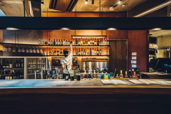 Is It A Hostel? A Bar? A Lounge? Presenting CITAN At Nihonbashi Area!