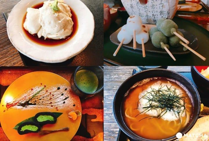 【美食 x 美景】来到岚山不可错过的雅致餐厅2选