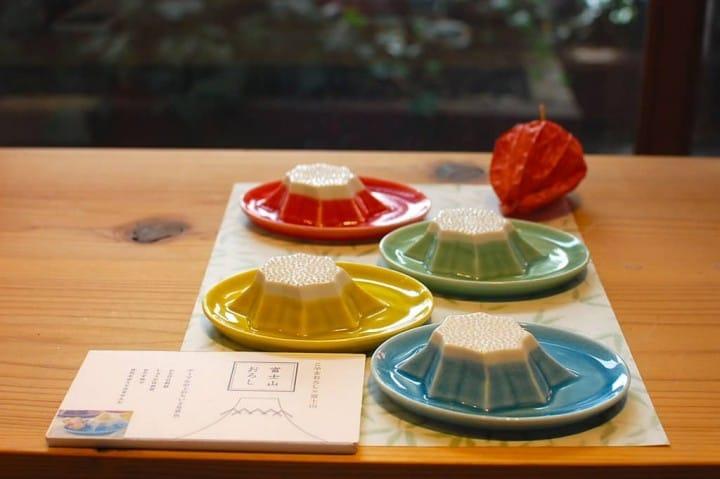 """【อาหารญี่ปุ่นกับภาชนะ】เชิญช็อปของฝากที่เต็มไปด้วยความอบอุ่นแบบญี่ปุ่นแท้ๆ ได้ที่ """"Nippon Department Store (Nippon Hyakkaten)"""" ใน Okachimachi"""