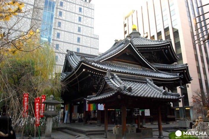 【京都】將戀愛運充飽飽!京都結緣神社一日遊