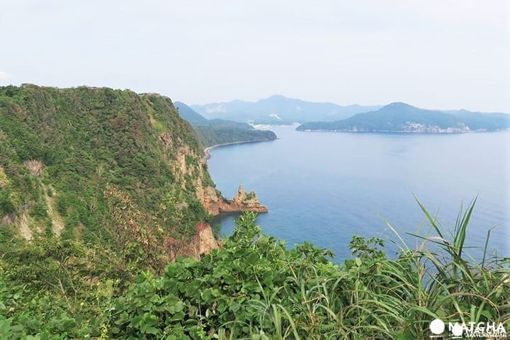 Visit The Oki Islands In Shimane - A UNESCO Global Geopark Site