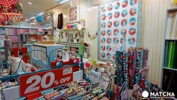 【東京】我家巷口就是咖啡甜點雜貨店啦!西荻窪散策