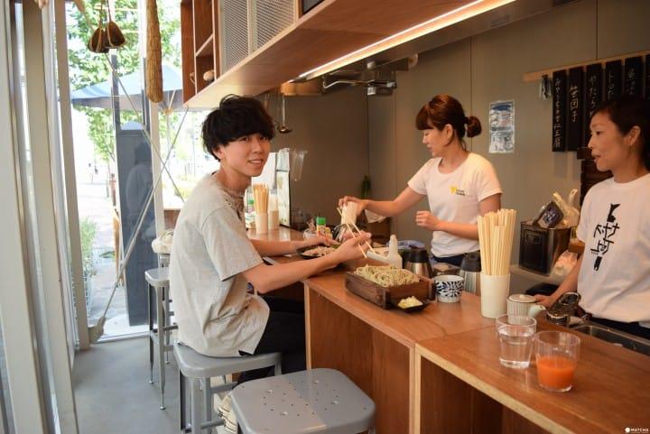 來到「旅遊新虎市集,用五感體驗日本魅力!