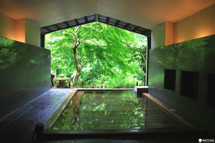 Hoshino Resorts KAI Hakone - Enjoy A Luxurious Stay At A Ryokan