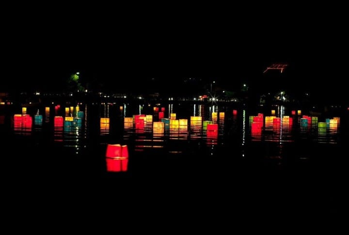 The Spirits Of Lost Loved Ones Return: What Is The Obon Festival?