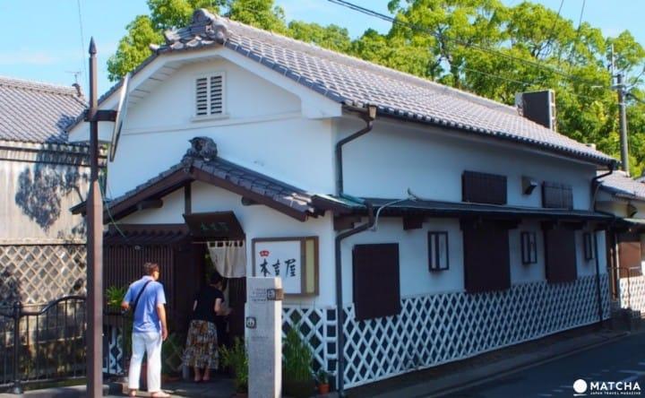 福岡柳川-本吉屋