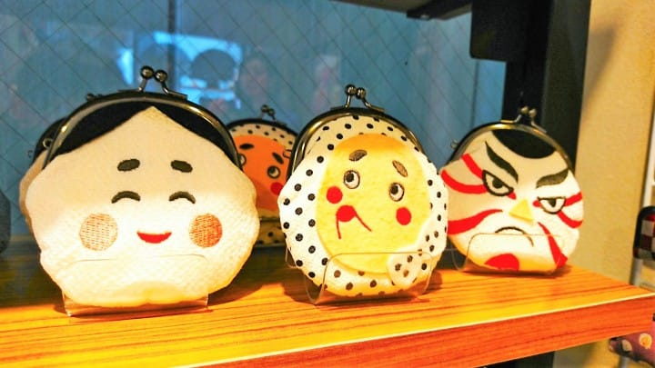 Visit Nippon CHACHACHA Near Shinjuku Station For Japanese Gifts!