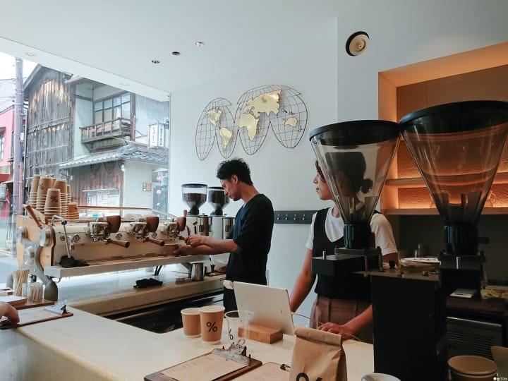 小心喝了上癮﹗不可錯過的5間京都咖啡店