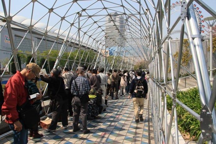 東京另一面 – 感受書卷氣息 + 探訪棒球殿堂