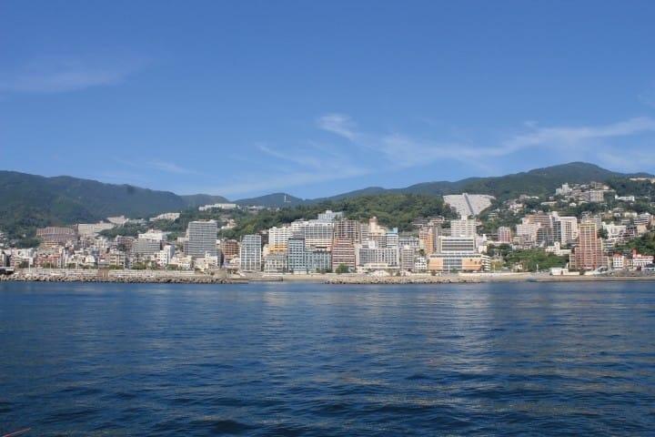 Hướng dẫn đầy đủ về Atami ~ Địa điểm du lịch, khách sạn suối nước nóng, sự kiện 【Năm 2019】