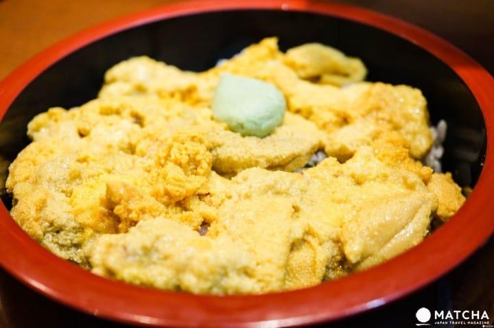 用味蕾征服日本最北端!北海道稚内美食6选