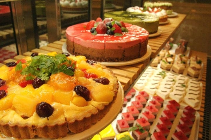 Great Treats! The 7 Best Places To Enjoy Delicious Sweets In Tokyo