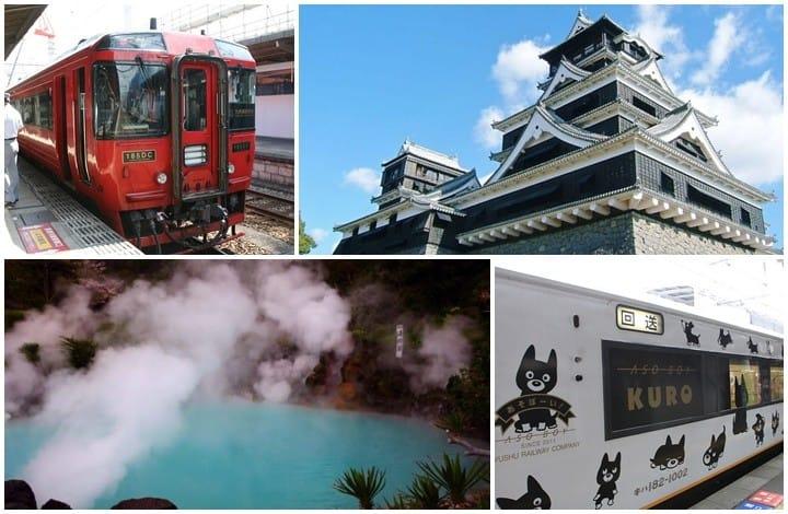 九州跳火車