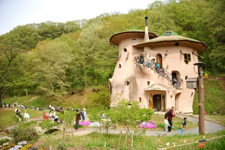 Fantasy-Like Places All Across Japan! Let Your Inner Child Have Fun
