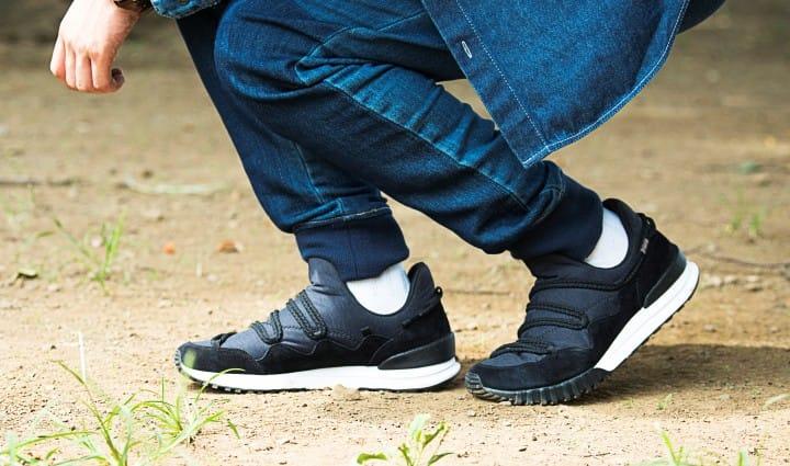 Creative MONTE Sneakers