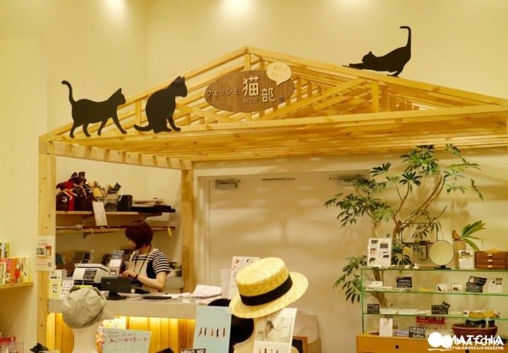 爱猫之心无国界!FELISSIMO猫部的爱猫活动及独创商品店铺大介绍