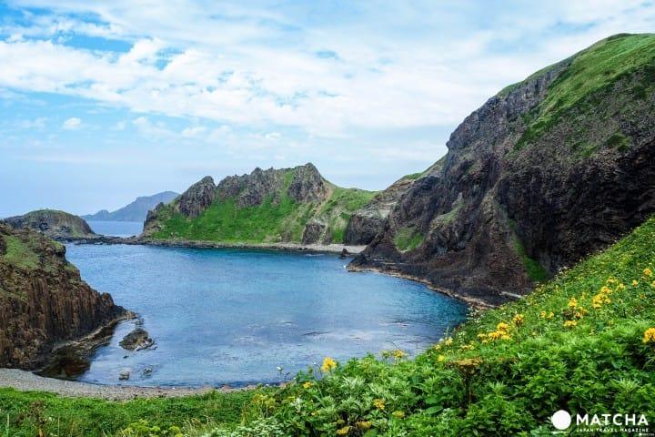 北海道梦幻跳岛夏旅篇:利尻岛、礼文岛景点推荐