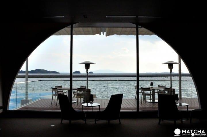 【岡山】在面朝瀨戶內海的牛窗小町  望著「日本愛琴海」 邊小酌暢歡