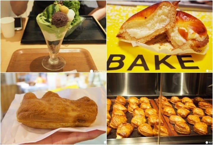 【福岡】甜點控的天堂!天神區人氣甜點、在地隱藏點心5選