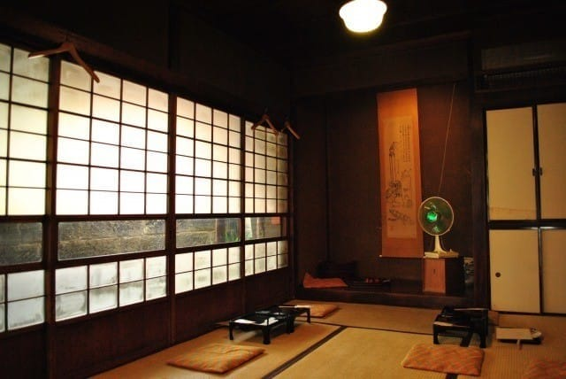 Kagurazaka Kado - Try Japanese Cuisine In A Traditional Home