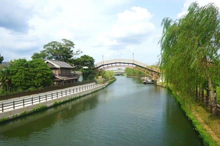Narita Layover? Go On A Transit Tour To Heartwarming Ibaraki!