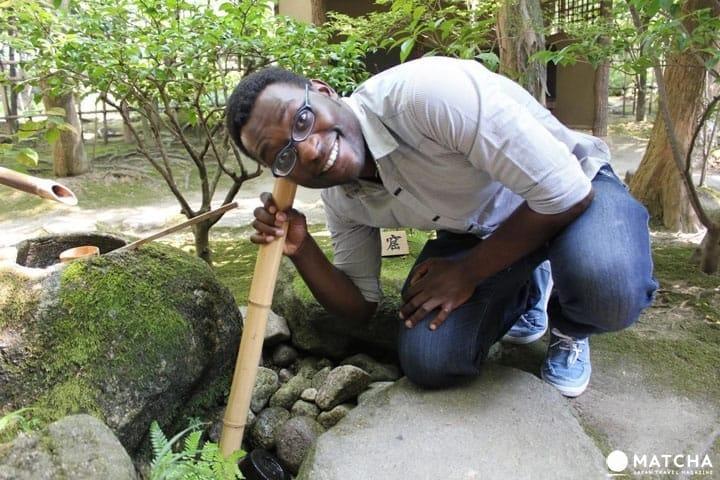 """博多站附近疗愈之地―在日本庭园""""乐水园""""体验深厚的日本文化"""