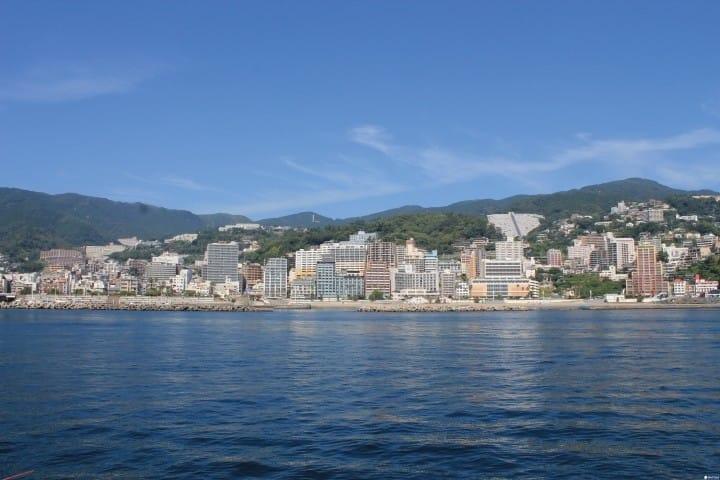 Atami Travel Guide: Rejuvenate In One Of Japan's Favorite Resort Areas