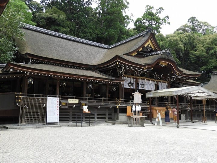 神の宿る三輪山を崇める日本最古の神社、奈良県「大神神社」