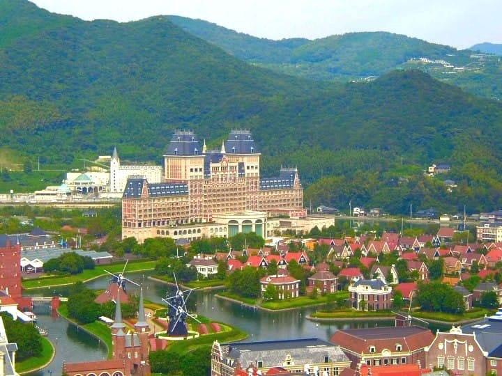 長崎在人地觀光地詳細指南!2020年最新版精選長崎24處旅遊景點