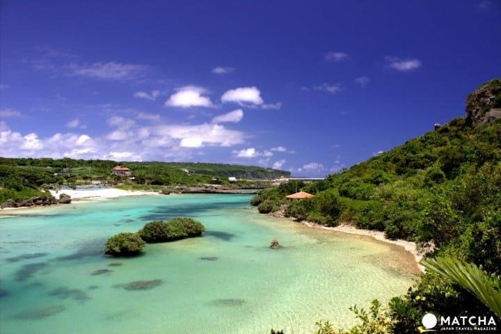 冲绳离岛(石垣岛、与那国岛、西表岛、宮古岛)的魅力与交通情报~
