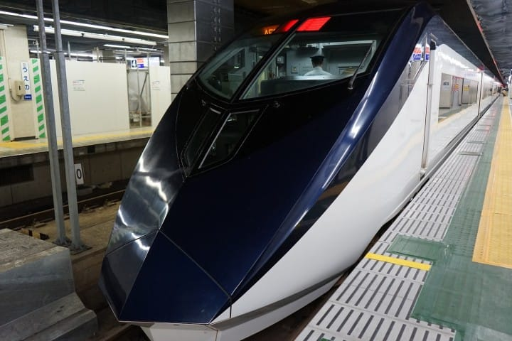 From Narita Airport To Tokyo FAST: Keisei Skyliner Discount Tickets