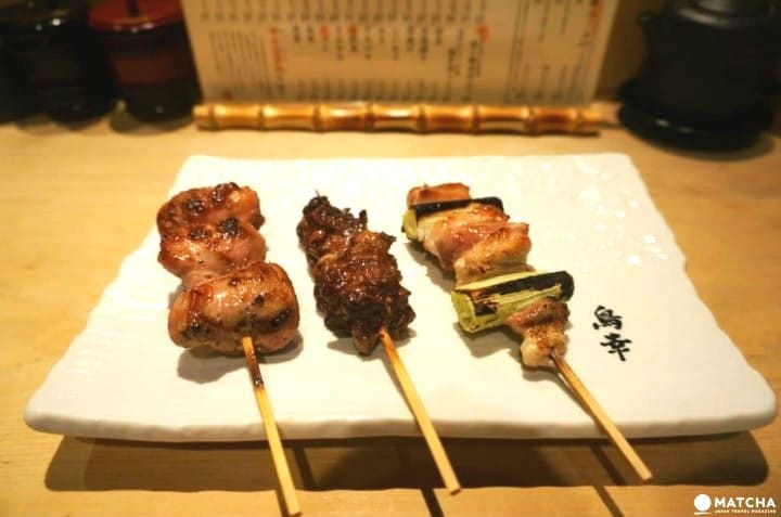 How To Enjoy Yakitori A Guide To Yakitori Types And Restaurants