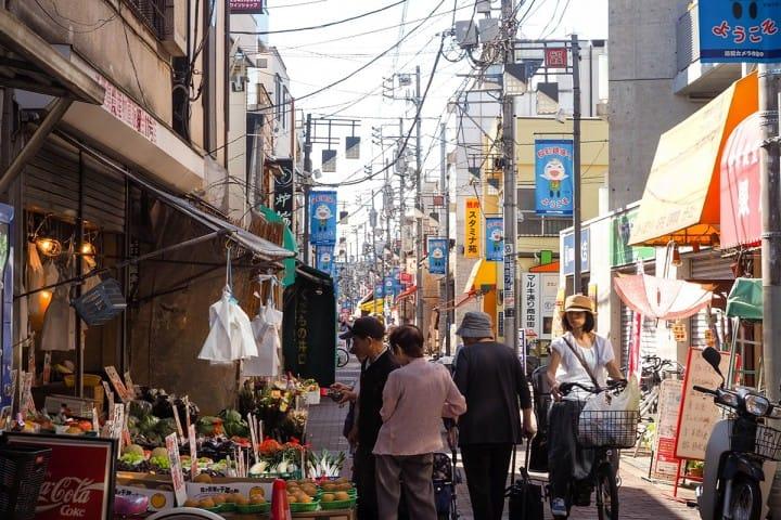 利用都營一日乘車券玩東京!走訪東京下町的一日小旅行
