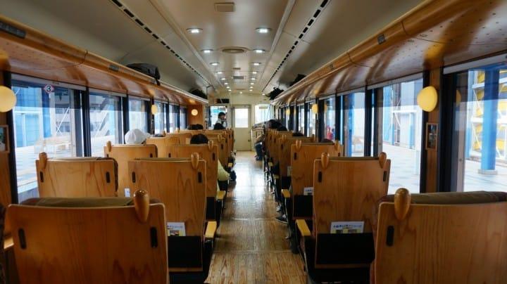 Journey To The Mythological Land Of Nichinan In Miyazaki