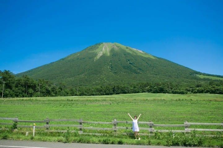 鸟取县西部(米子市周边)旅游指南。景点、美食和交通详细介绍