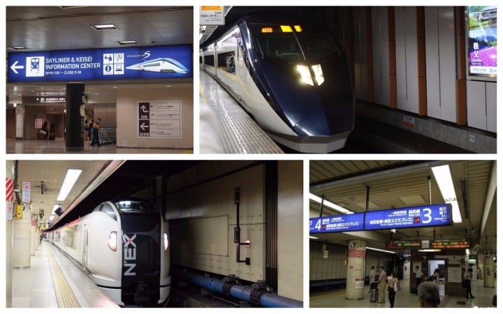 Transportation from Narita Airport to Tokyo: 5 Recommended Routes