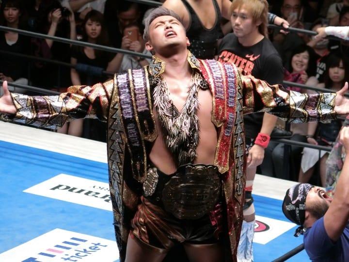 プロレスファン必読!日本を代表する団体「新日本プロレス」の魅力と観戦方法を徹底解説!