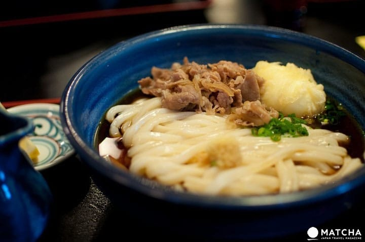 Udon And Soba - 10 Varieties You Have to Try When You Visit Japan!