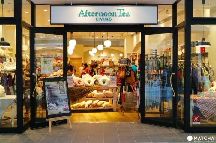 リゾート気分でお買い物!日本最大の店舗数を誇る三井アウトレットパーク ジャズドリーム長島