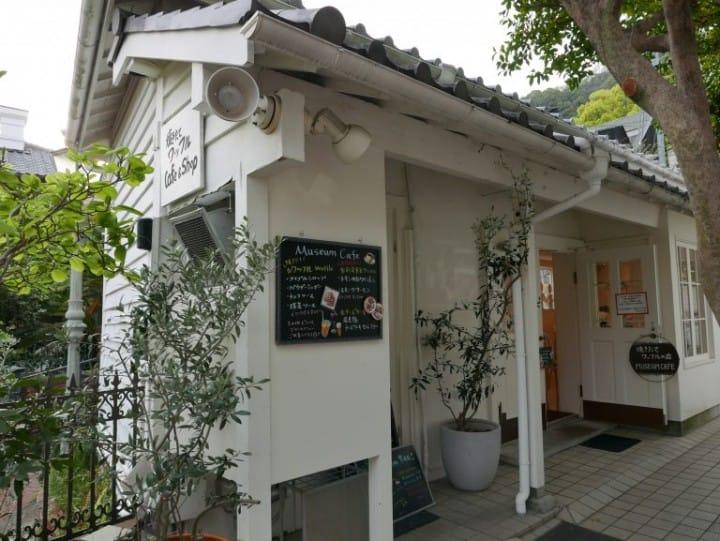 味道和视觉慢旅,大人的关西私旅:京都芸艸堂、神户北野美术馆