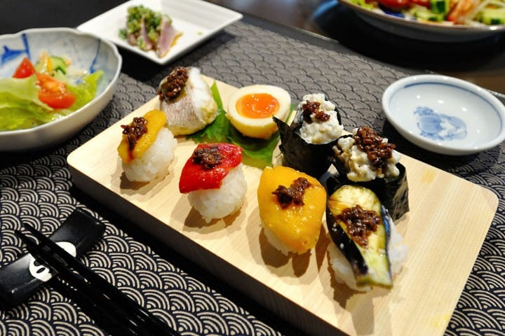 Cooking Studio Kanazawa Salon - Learn To Cook Exquisite Japanese Food