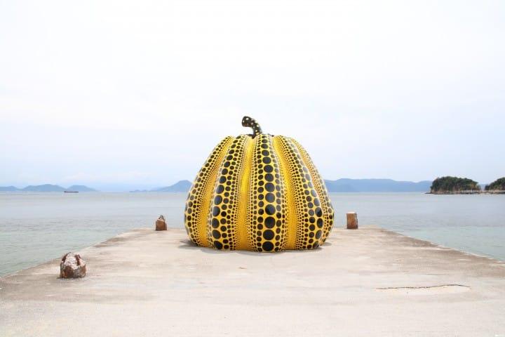 【香川】  不光是拍照打卡!艺术小岛之直岛日归旅行