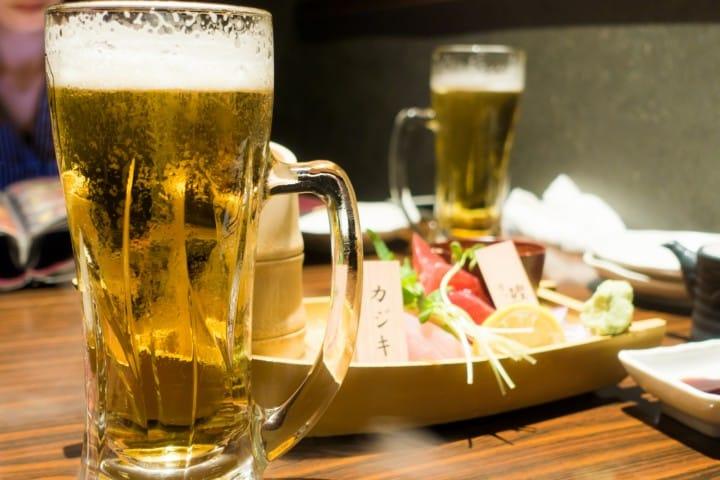Oktoberfest, Beer Gardens And Craft Beer: The Japanese Beer Experience