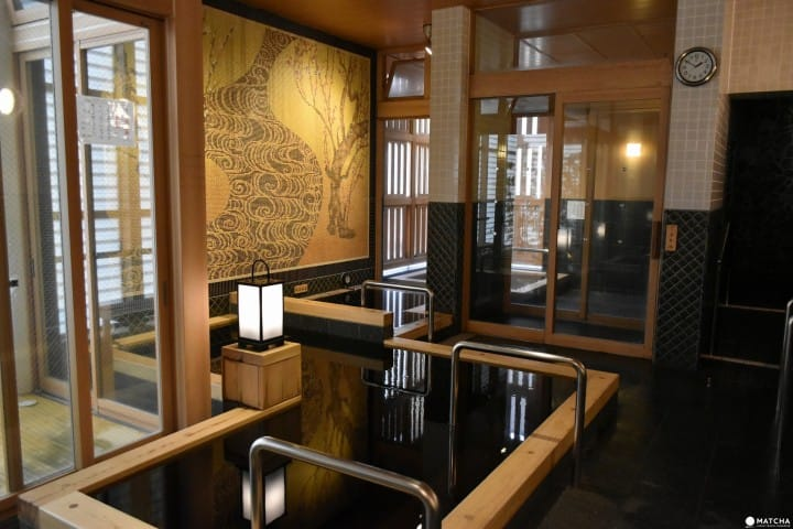 Access From Skytree And Senso-ji Temple! Three Bathhouses In Asakusa
