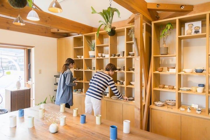 HOTOKI shop
