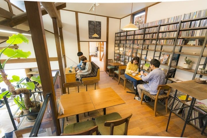 HOTOKI cafe