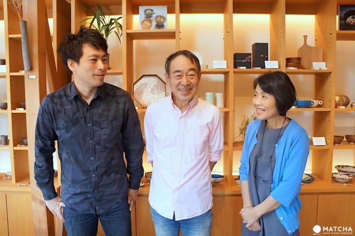HOTOKI family