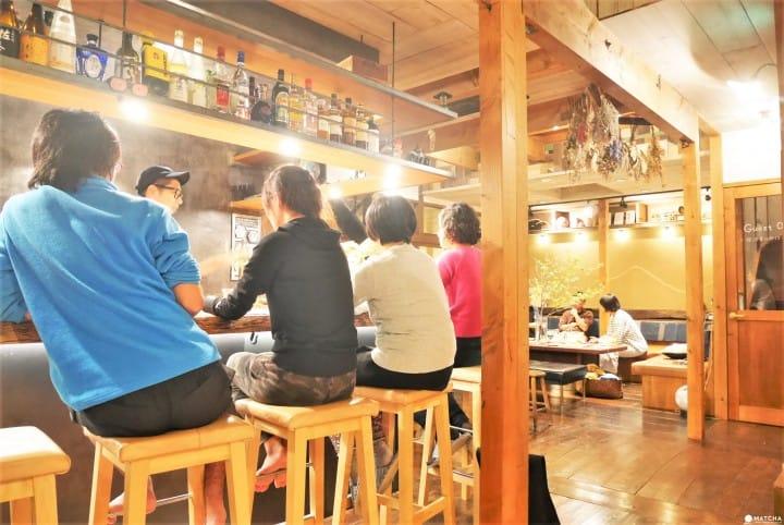 像家ㄧ樣溫暖 長野松本市Guest House「tabi-shiro」