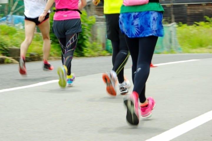 【2020年】跑跑跑向前跑!日本人气马拉松赛事大整理