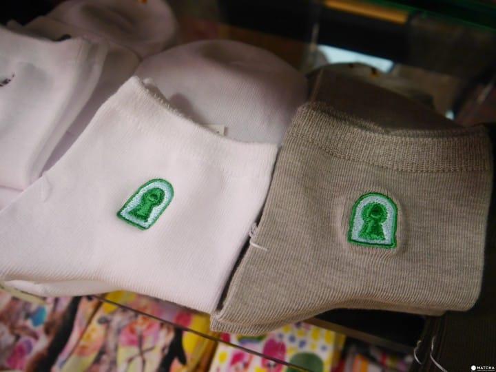 靴下屋 古墳 奈良